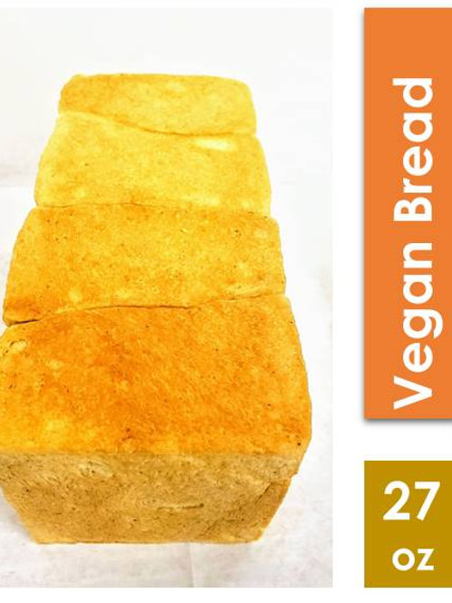"Laud ""Agege"" Non-Dairy Organic Vegan Bread"