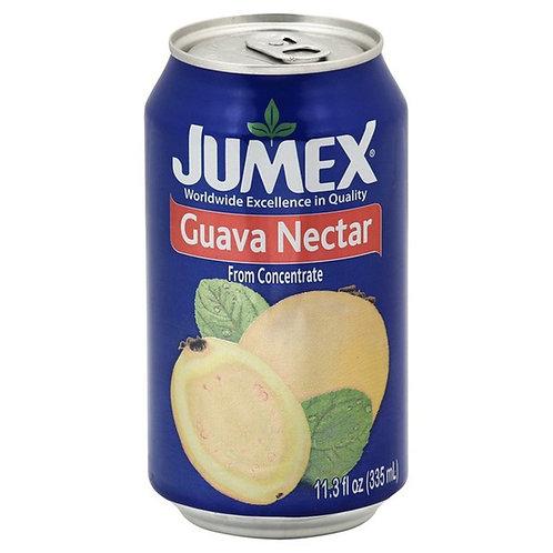 12 oz Jumex Guava Nectar Drink