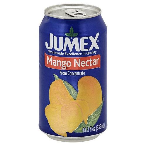12 oz Jumex Mango Nectar Drink