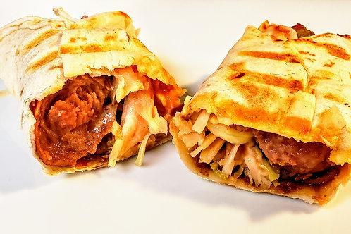 Supreme Shawarma