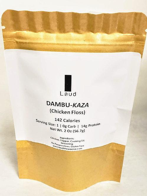 Laud Dambu-Kaza (Chicken Floss)