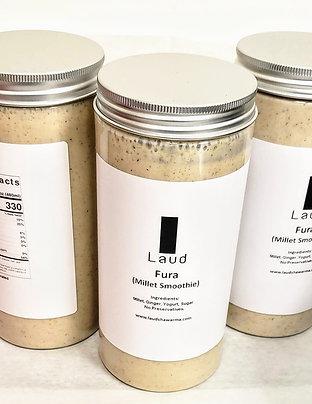 16 oz Laud Fura (Millet Smoothie)