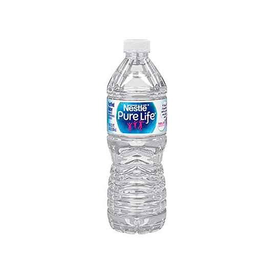 16 oz BottleWater