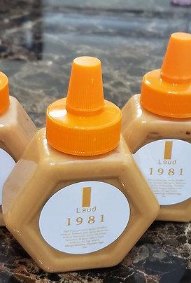 Laud 1981 Sauce