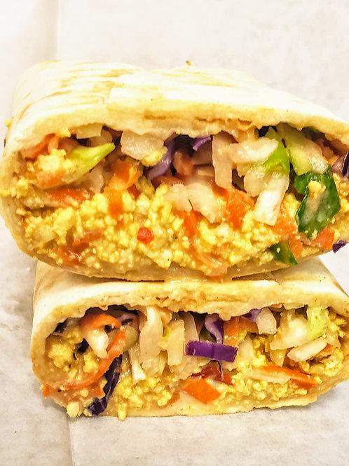 Beyon Shawarma - Tofu