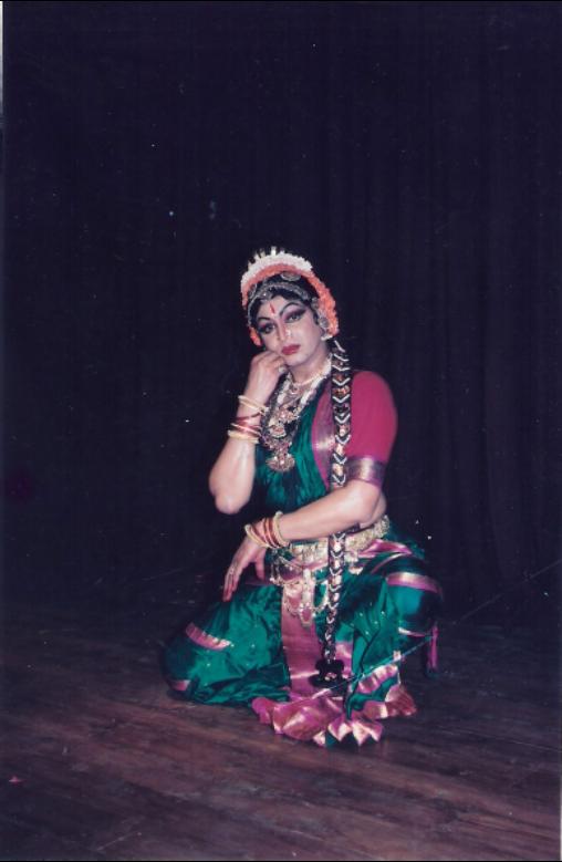 Guru Kala Krishna