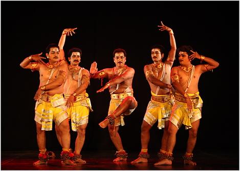 Perini-Shivatandavam-perform-Go-heritage