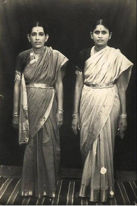 Vaidehi & Induvadana