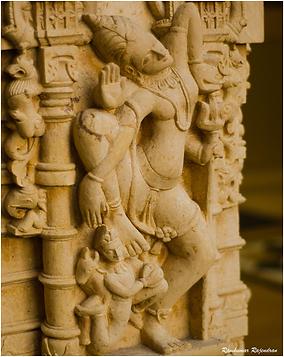 Perini-Shivatandavam-go-heritage-ramappa