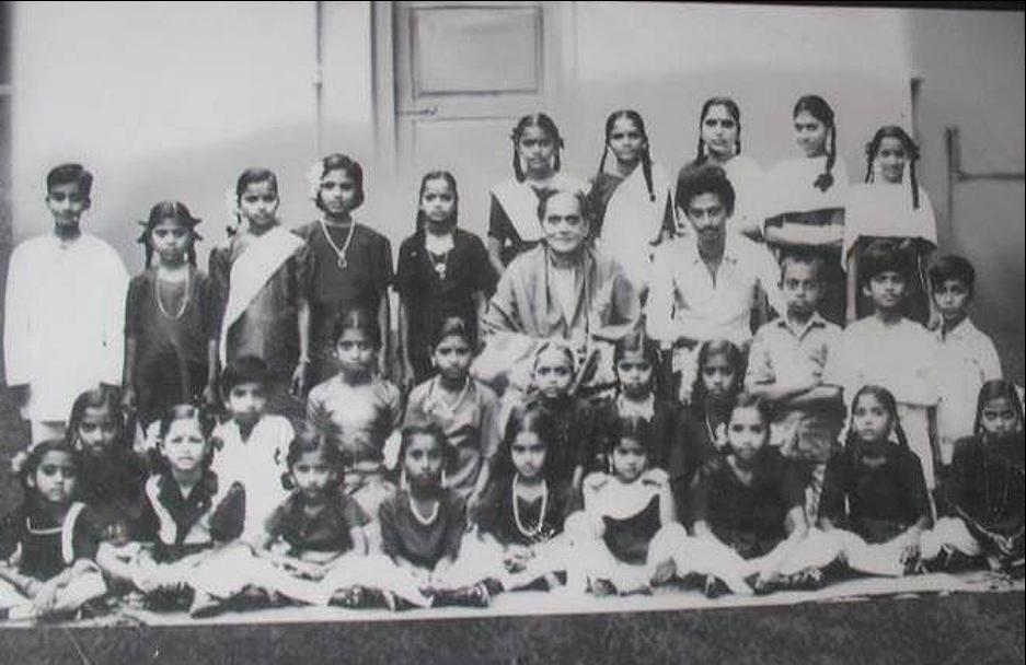 Guru Shisya Parampara
