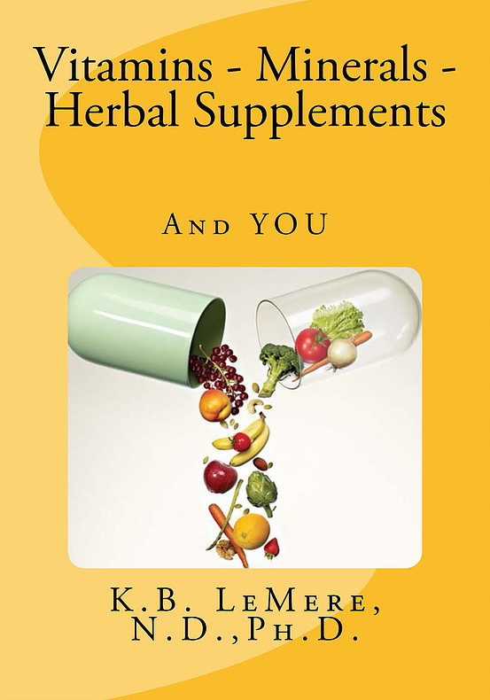 You and Supplements