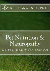 Pet Nutrition & Naturopathy