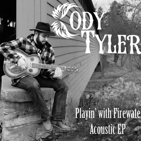 First Acoustic EP coming soon!