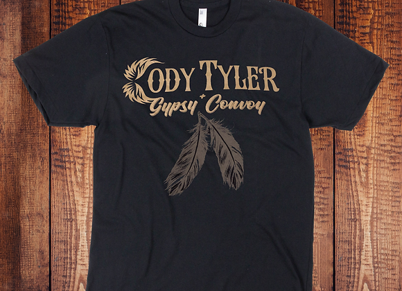 Gypsy Convoy T-Shirt