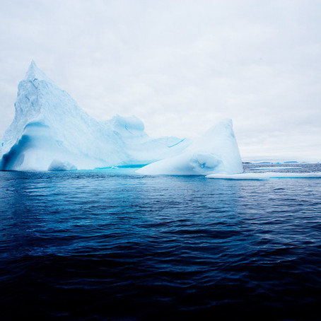 Underneath the iceberg:  Disordered eating affects more people than you see