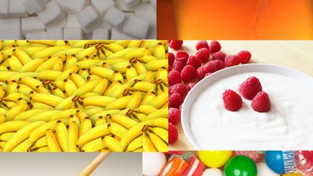 Six Surprisingly Simple Sugars