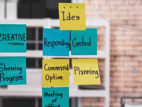 Pensamiento de Diseño o Design Thinking... ¿Qué es y con qué se come?