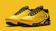 Max Plus 1: Yellow