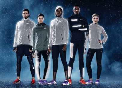 Nike Flash Collection