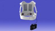 Lifecor wearable defibrillator