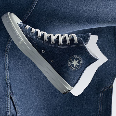 Sustainable Footwear