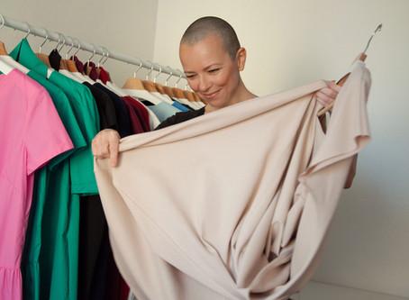 Firma Feber Fashion se jmenuje po babičce