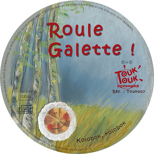 01 introduction - Roule Galette