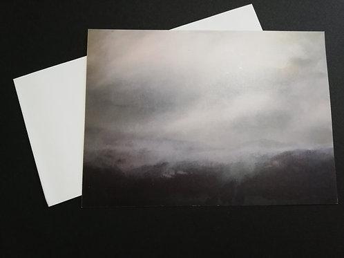 carte postale format A5