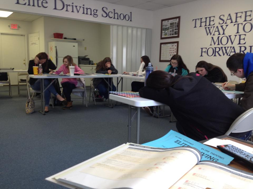 Elite Driving School