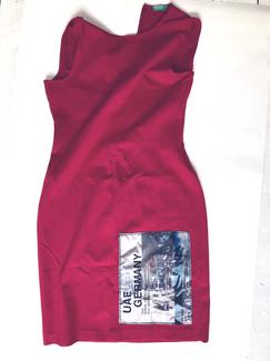 BEYOND BORDERS art+fashion_©ela mergels