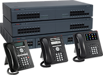 Business Phone System | Office Phone System | Avaya | Nortel
