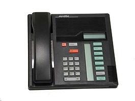 M7208 Nortel digital phone set