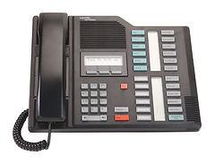 Nortel Meridian M7324 phone