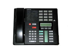 Nortel M7310 digital phone