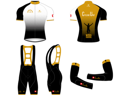 Die neue Cycling Unit Kollektion