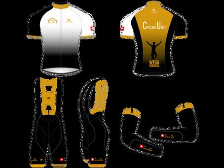 Die neue Cycling Unit Kollektion