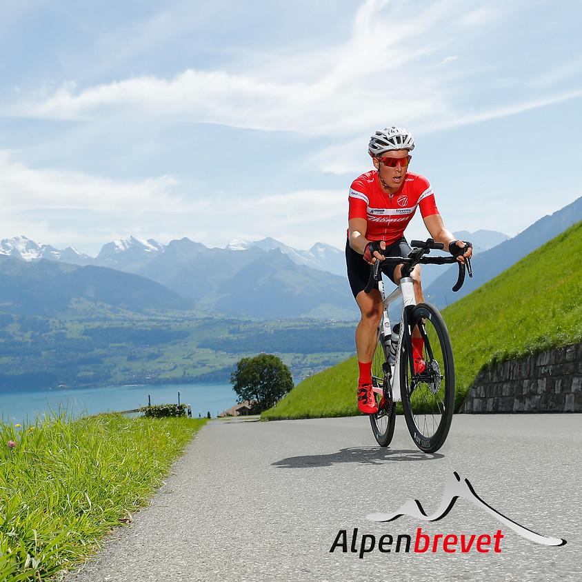 Alpenbrevet 2020