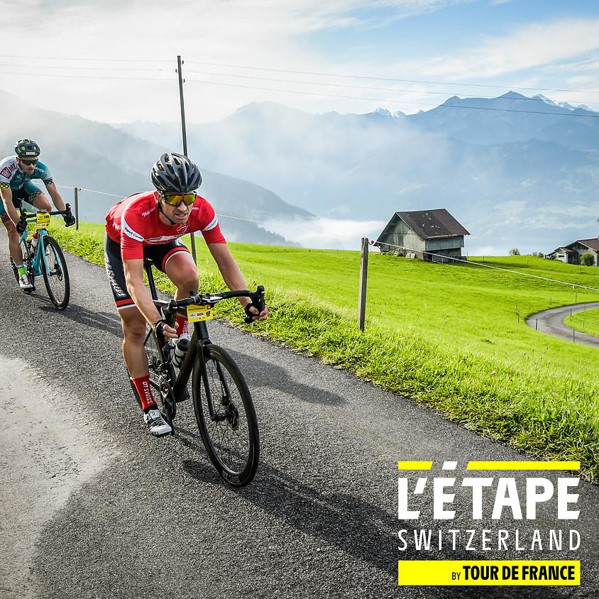 L'Etape Switzerland
