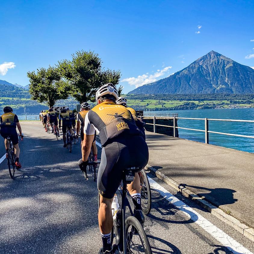 Cycling Unit Ausfahrt - Sa 3.10.2020