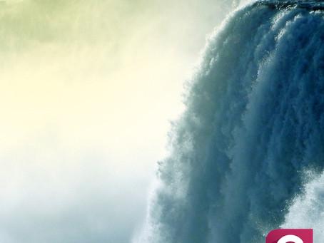Das Wasserfallmodell im Projektmanagement