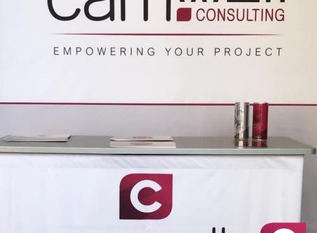 Camwell Consulting auf der Jobmesse 2019