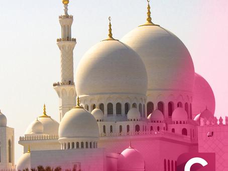 Businessknigge arabischer Raum