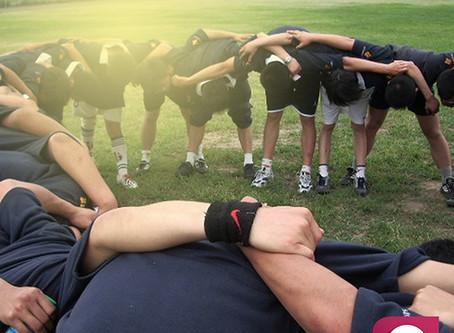 Welche Rolle hat Rugby im PM?