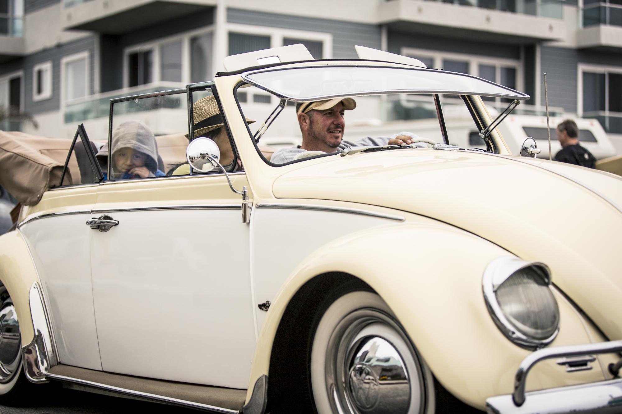 VW Show