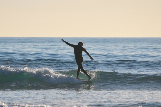 About Wine, Waves & Beyond