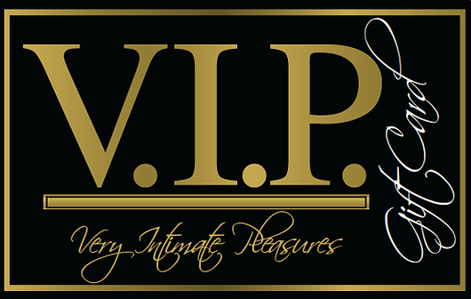 VIP Gift Cards