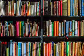 A short post on my favourite (fiction) books.