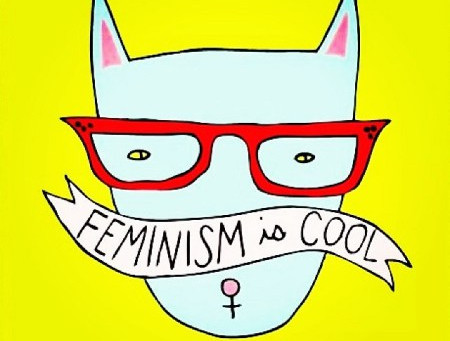 Who is a feminist anyway?