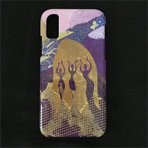 """""""Divine 3"""" Phone Case"""