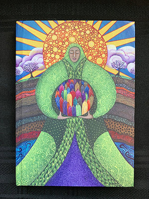 """Earth Prayer: Benediction"" Journal"